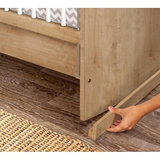 Полозья для кровати люльки Cilek customary oak 60 на 120 см