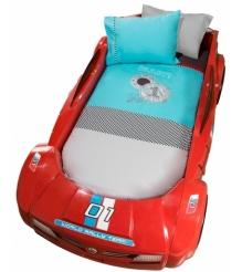 Комплект постельного белья Cilek Biconcept 160 на 220 см...