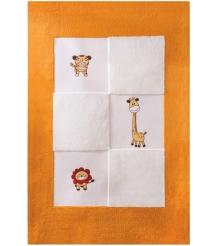 Детский ковер Cilek  Cute Animals