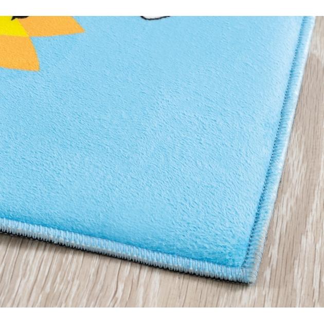Ковер Cilek Soft Gravity World Carpet 100 на 150 см
