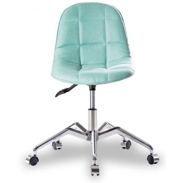 Кресло Cilek Modern бирюзовый