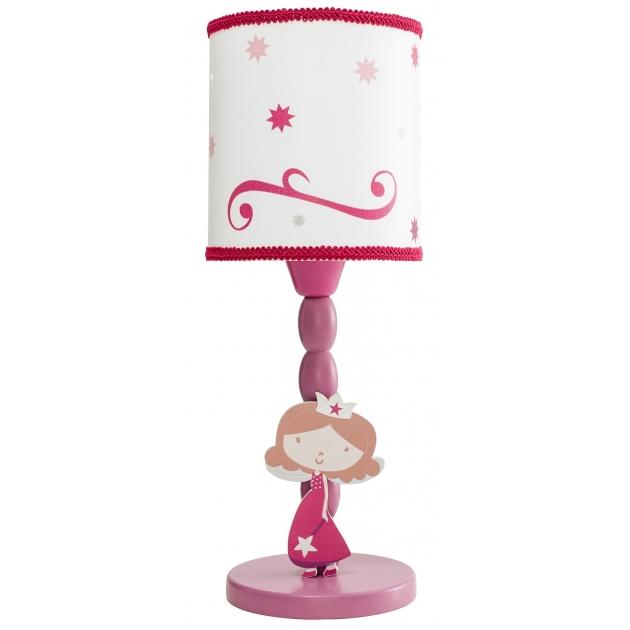 Детская настольная лампа Cilek Lady