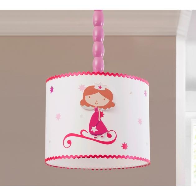 Детский светильник Cilek Lady