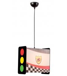 Детская люстра Cilek Traffic Light