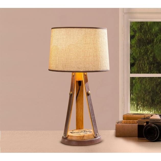 Настольная лампа Cilek Royal Lampshade