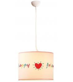 Подвесной светильник Cilek Baby Girl