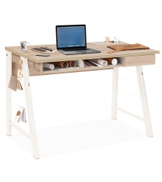 Письменный стол без тумбы Cilek Duo