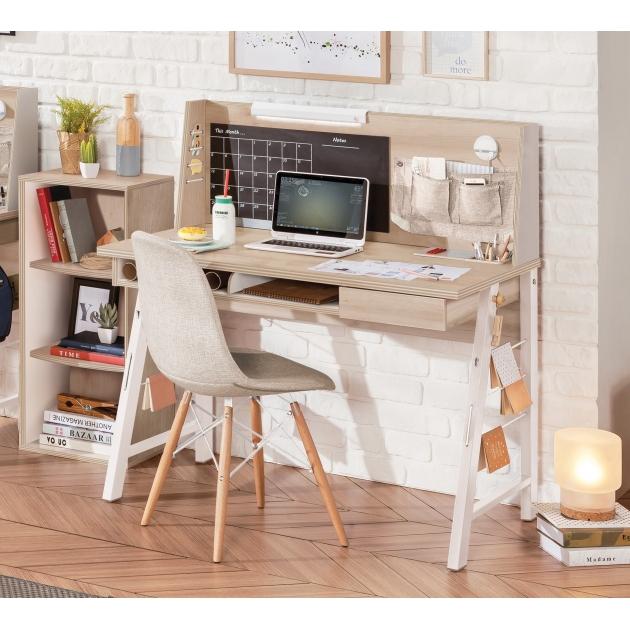Писменный стол без тумбы Cilek Duo