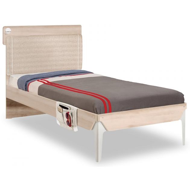 Кровать Cilek Duo Line 200 на 100