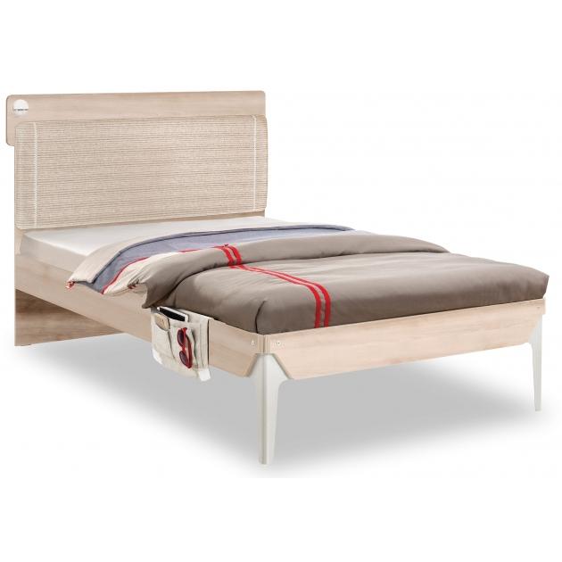 Кровать Cilek Duo Line 200 на 120