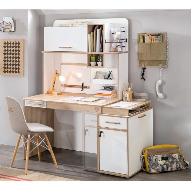 Надстройка к письменному столу Cilek Dynamic
