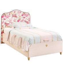 Кровать с подъемным механизмом Cilek Flora 200 на 100 см...