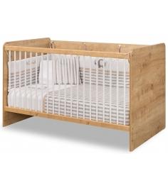 Кроватка детская Cilek Mocha 70 на 140 см