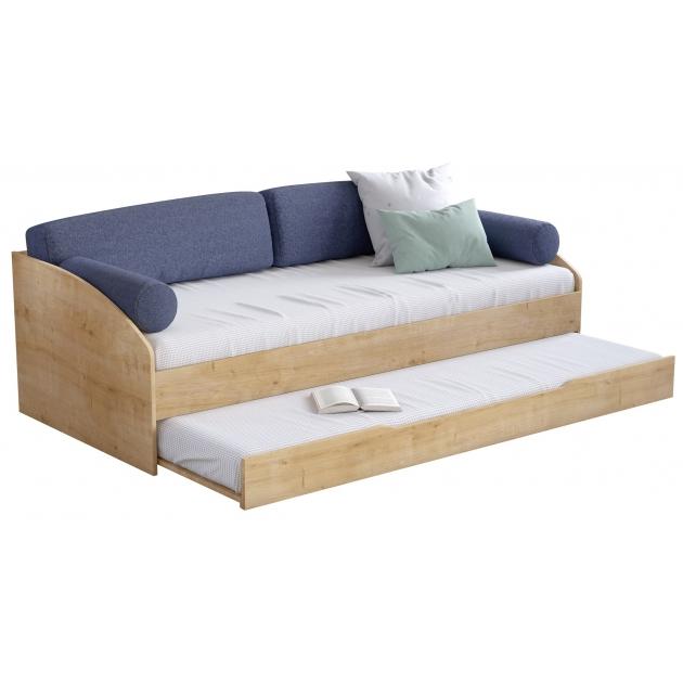 Выдвижное кровать для софы Cilek 200 на 90