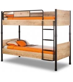 Двухъярусная кровать Cilek Mocha 200 на 90 см
