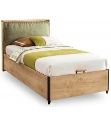 Кровать с подъемным механизмом Cilek Mocha 100 на 200 см...