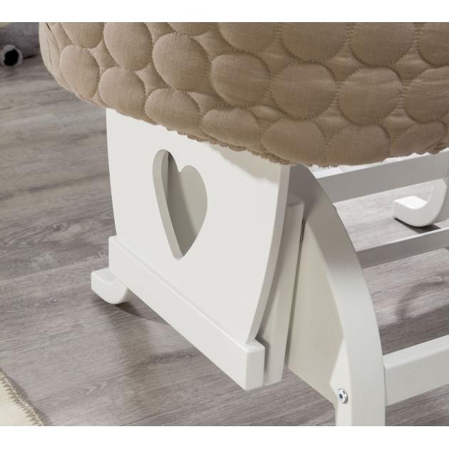 Кроватка колыбель Cilek Bassinet
