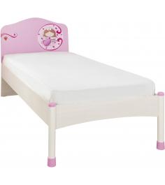 Детская кровать Cilek SL Princess 200 на 90 см