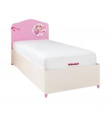 Кровать с подъемным механизмом Cilek Princess Sl 190 на 90 см...