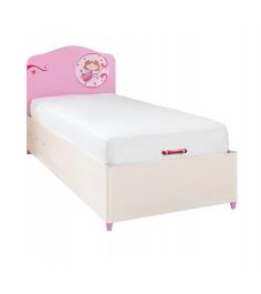 Кровать с подъемным механизмом Cilek Princess Sl 190 на 90 см