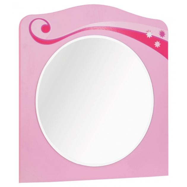 Зеркало к комоду Cilek Princess