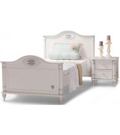 Детская кровать Cilek Romantic