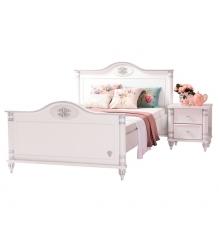 Детская кровать Cilek Romantic 120 на 200