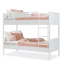 Двухъярусная кровать Cilek Romantica