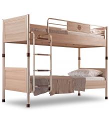 Двухъярусная кровать Cilek Royal