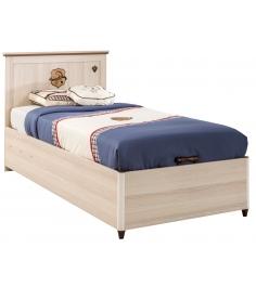 Кровать с подъемным механизмом Cilek Royal 190 на 90 см...