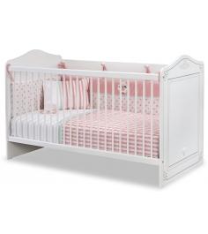 Кроватка детская Cilek Selena Baby