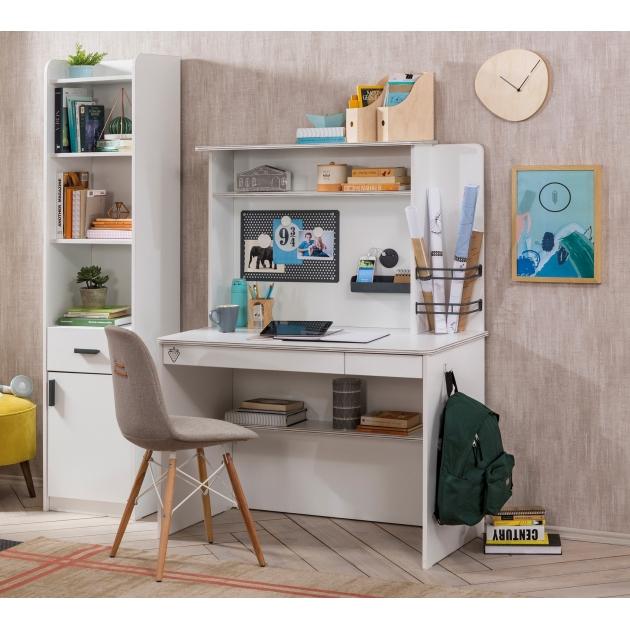 Письменный стол Cilek White малый