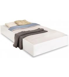 Выдвижное спальное место Cilek White