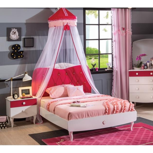 Кровать Xl Cilek Yakut 200 на 120 см
