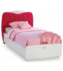 Кровать с подъемным механизмом Cilek Yakut 200 на 100 см...